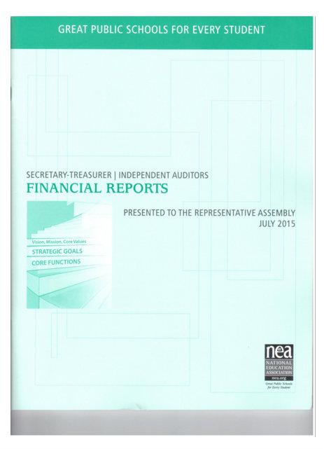 NEAFinancialReports2015